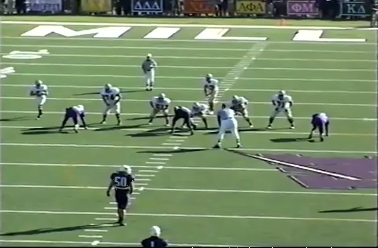 2007 Trinity vs. Millsaps football game