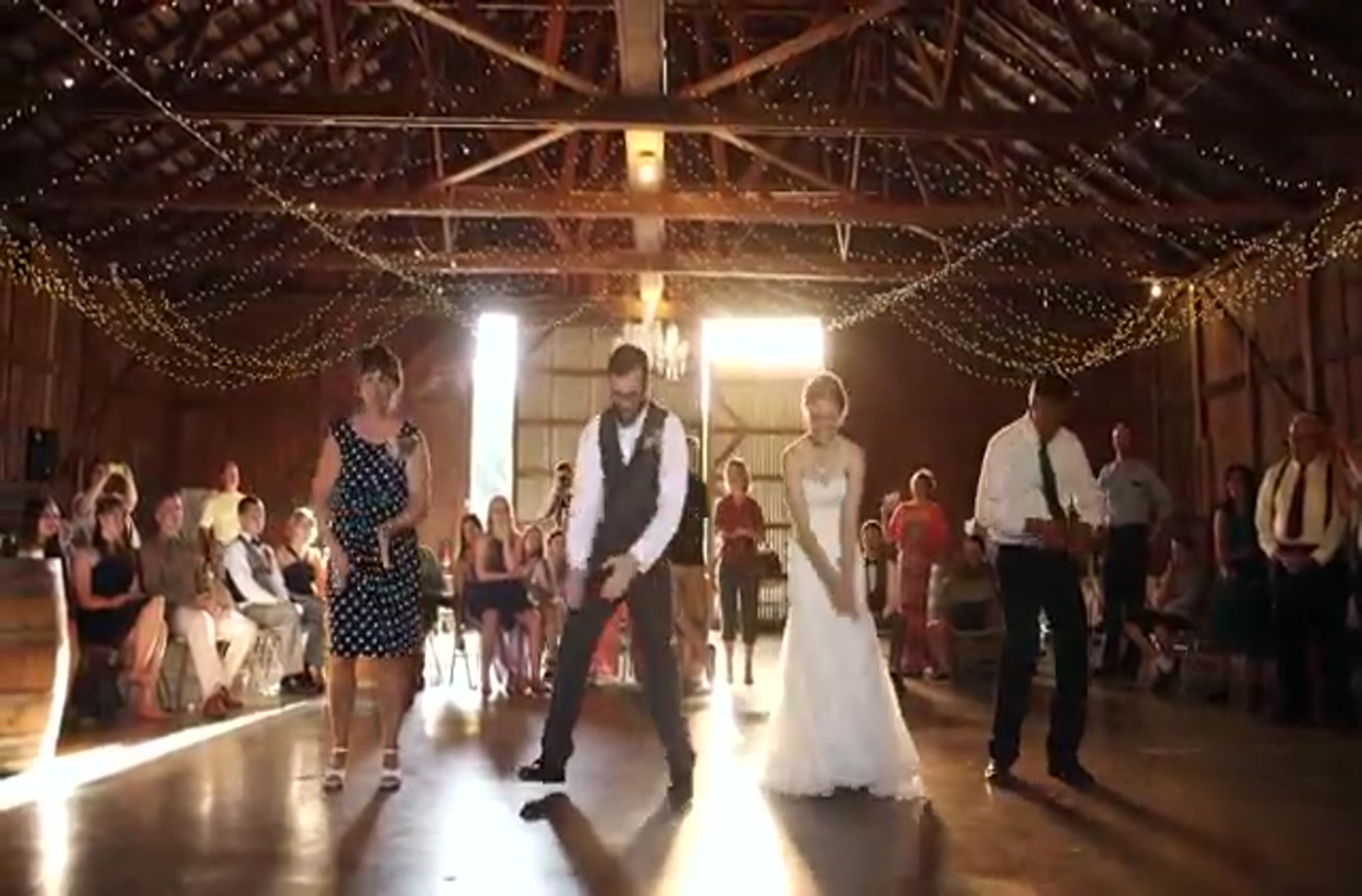 The worst first dance songs that seem romantic but aren't